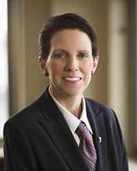 Ashley Melton - Sr. Vice President