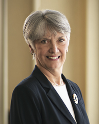 Deborah Staff - Sr. Trust Officer