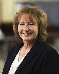 Diane McHatton - Sr. IRA Services Officer