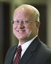 Joseph Harris - Sr. Vice President