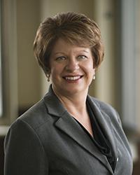 Kimberly Serbin - Sr. Vice President