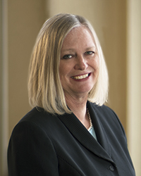 Linda Shultz - Sr. Vice President