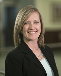 Marissa Ermeling - Trust Officer