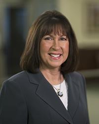 Mary Schmidt - Sr. Vice President