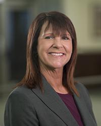Robin Fitzgibbons - Vice President