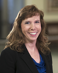 Teresa Daggett - Vice President