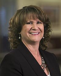 Teresa Kuchling - Sr. Trust Officer