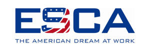 ESCA Logo - The American Dream At Work