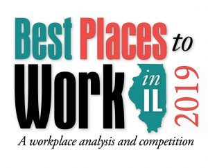 Best Places to Work in IL for 2019 - A workplace analysis and competition