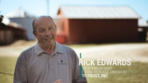 Farm Services - TI-TRUST